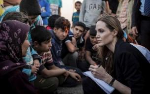 Photo: UNHCR  June 18, 2013