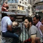 Credit:  Voice of America News: Scott Bobb report Aleppo, Syria  via Wikimedia Commons