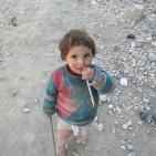 UN Photo: Tesreen Camp, Aleppo, Syria.  Credit: OCHA/Josephine Guerrero