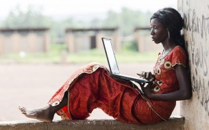 Photo Credit ITU via United Nations News Center