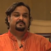Amjad Sabri Photo: Screenshot during an interview in Washington and as posted on his Facebook page