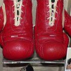Muhammad_Ali's boxing_gloves