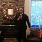 Congressman (D-Indiana) Andre Carson Photo: Views and News