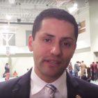 Sam Rasoul Virginia Democratic Delegate speaking to Views and News Nov 18, 2016 Photo: Views and News