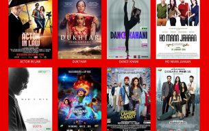 Pakistan Film Festival will show top rated movies Photo: Pakistan Mission to UN Website November 25, 2016