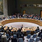 UN Security Council vote on Resolution Dec. 23, 2016 UN Photo/Manuel Elias