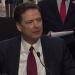 Former FBI Director James Comey testifies before Senate Intelligence Committee June 8, 2017 Photo:Screenshot/GlobalNews