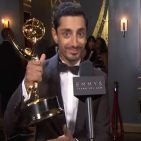 69th Emmys Thank You Cam: Riz Ahmed From The Night Of  Photo: Screenshot/Television Academy on YouTube