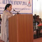 Prof. Shahida Hasnain,  Photo: Punjab University