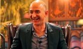 By Steve Jurvetson (Flickr: Bezos' Iconic Laugh) [CC BY 2.0 (http://creativecommons.org/licenses/by/2.0)], via Wikimedia Commons