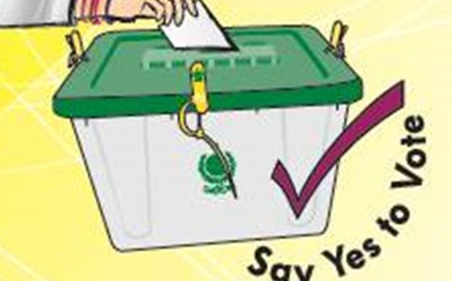 Photo: Election Commission of Pakistan