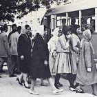 Kabul in 1950s or 1960s Photo: Public Domain/Wikipedia
