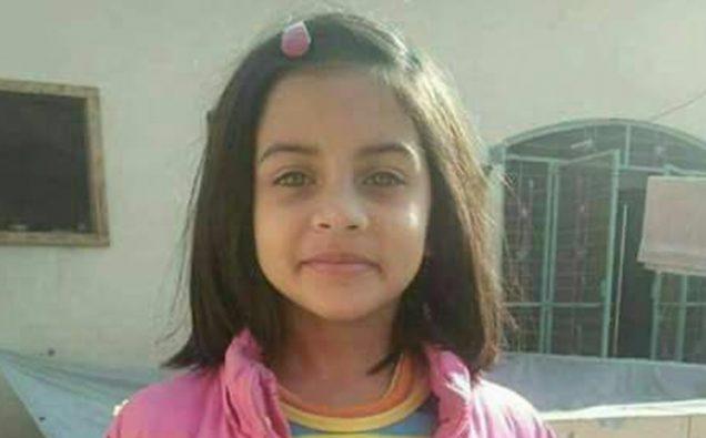Zainab Amin