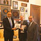 Photo: Pakistan Embassy