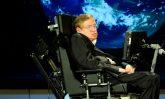 Stephen Hawking Photo: NASA